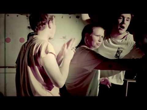 Teaser: #NOFEAR. MACHT DEN WEG FREI