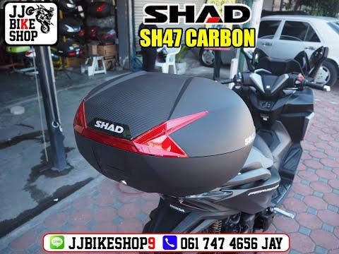 Review--SHAD-SH47-ติดกับ♥️NEW-