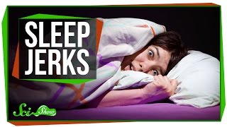 Why Do We Jump in Our Sleep?