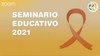 Semanario Educativo 2021 - Fundación de Esclerosis Múltiple de Puerto Rico