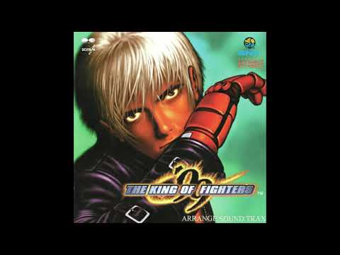 The King of Fighters 99 Arrange sound Track