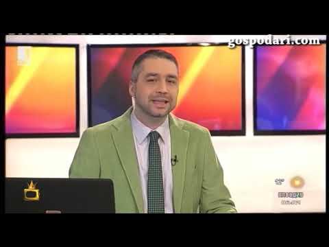 Гаф в ефир на проф. Вучков и гаф на БНТ 1