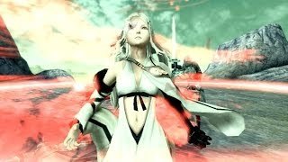Let's Play Drakengard 3 (JP) - Part 3: To the Death