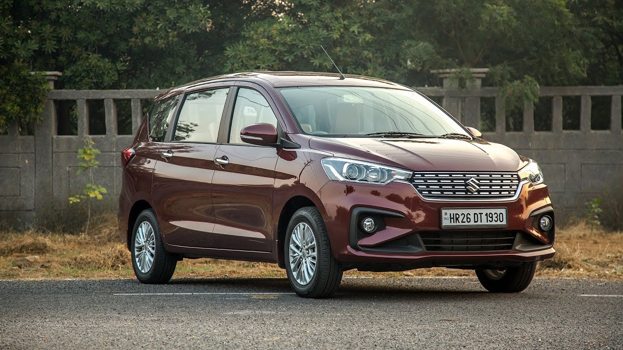 2018 Maruti Suzuki Ertiga Pros, Cons & Should You Buy One?