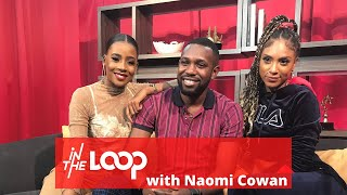In The Loop episode 85 with Naomi Cowan
