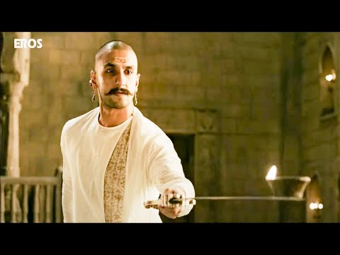 Ranveer Singh Best Performance - Part 3   Bajirao Mastani   Deepika Padukone & Priyanka Chopra