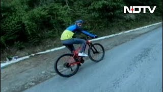 Cycling Against COVID 19: Benefits Of Cycling - NDTV