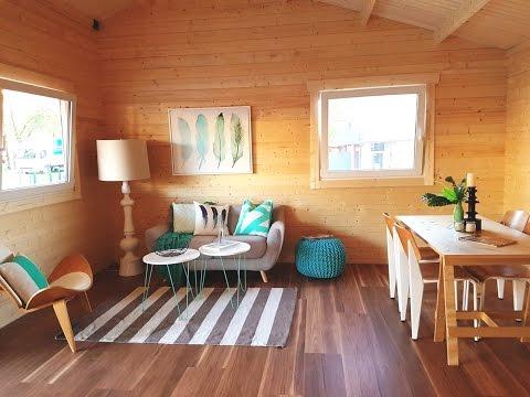 Day 4 - Interior Design | Granny Flat Cyprus