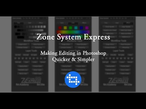 Review & Overview of Zone System Express from Blake Rudis