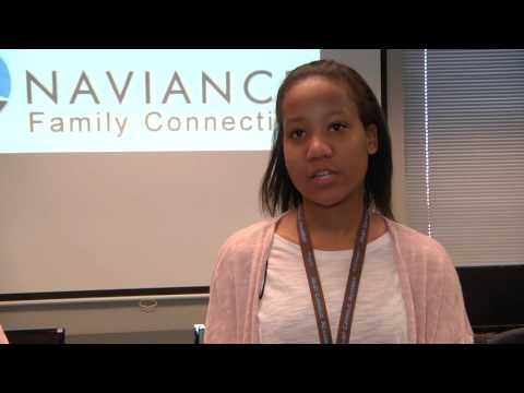 JCA College Readiness and Counseling