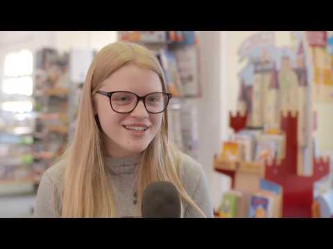 Kinderbibliothekspreis 2019: Sonderpreis Stadtbibliothek Donauwörth (Landkreis Donau-Ries)