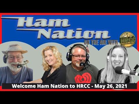 Ham Nation: Tilt Five, DXpedition Awards, and Sporadic-E