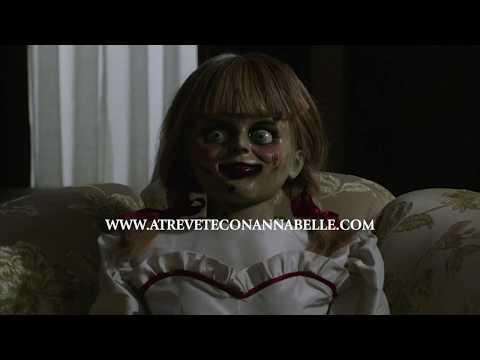 Annabelle Vuelve A Casa - Pase especial