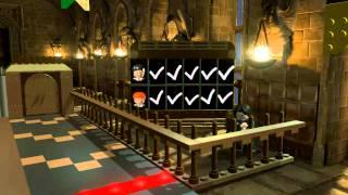 Прохождение LEGO Harry Potter Years 1-4(PC) Часть 14