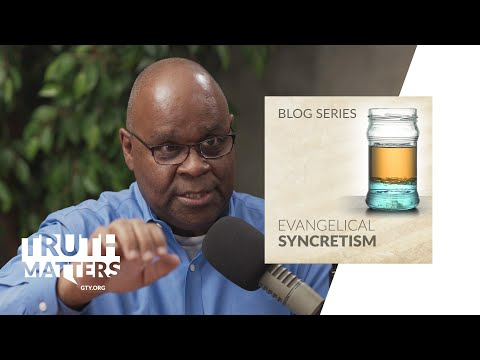 Evangelical Syncretism, Part 2 (S1 E8)
