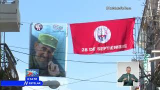 ¿Cómo los jóvenes cubanos han enfrentado la COVID-19