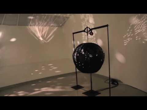 Otto Piene, Light Ballet (Lichtballett), 1961