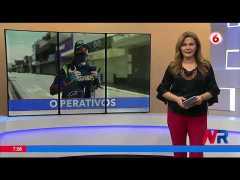 Noticias Repretel Estelar: Programa del 03 de Mayo del 2021