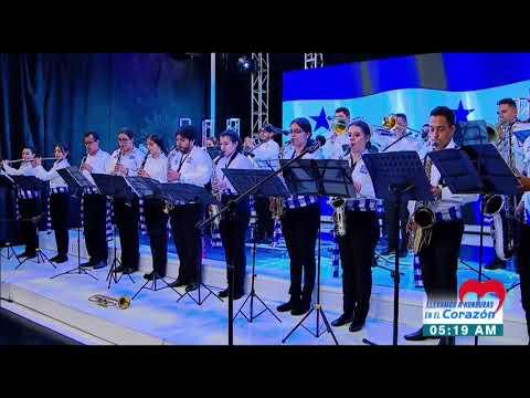 Felicidades Honduras celebramos el Bicentenario de Independencia Patria con Megatransmisión Especial