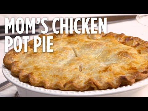 How to Make Mom's Chicken Pot Pie | Dinner Recipes | Allrecipes.com