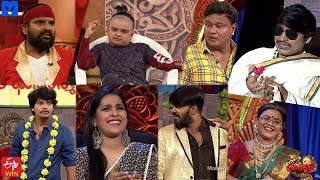 Extra Jabardasth - 25th September 2020 - Extra Jabardasth Latest Promo - Rashmi,Sudigali Sudheer - MALLEMALATV