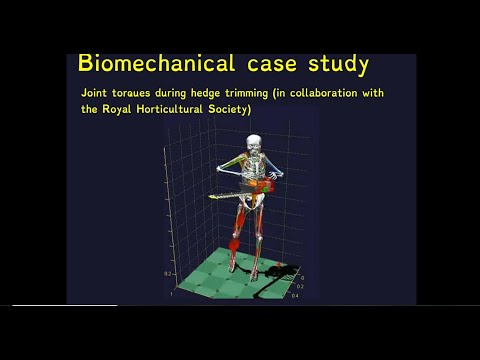 Webinar: Biomechanical Loads of the Tree Climber (with Alexander Laver)