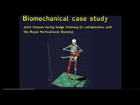 Webinar: Biomechanical Loads of the Tree Climber (with Alexander Laver)