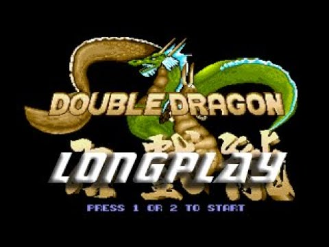 #193 Double Dragon - Not Commented