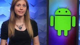 CNET Update - Google paves the way for more wearable apps