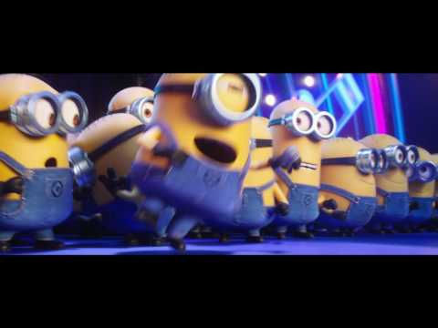 GRU 3 ? MI VILLANO FAVORITO ? Spot 22 HD
