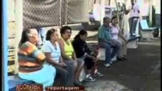 Funcionários do Centro de Saúde do Jd. Capivari fazem Paralisação