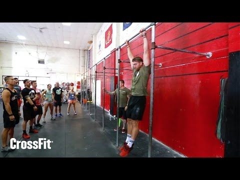 Chest-to-Bar Pull-Ups: Common Faults