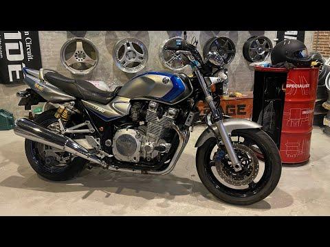 พาไปชม-Yamaha-XJR-1300-เงียบพั