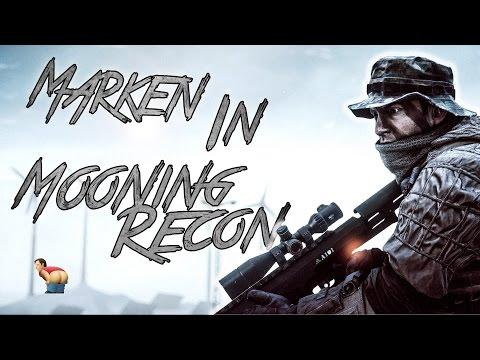 [I4L] Battlefield 4 | Mooning Recon by Marken | PC