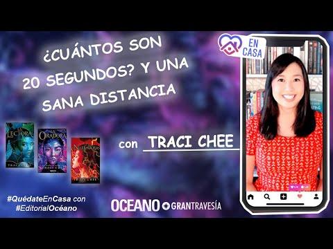 Vidéo de Traci Chee