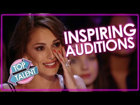 MOST INSPIRATIONAL & EMOTIONAL Auditions On X Factor, Got Talent & Idols | Top Talent