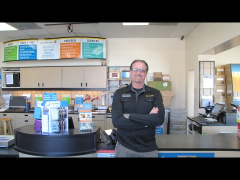 Mission Partner Spotlight: The UPS Store Quad Cities