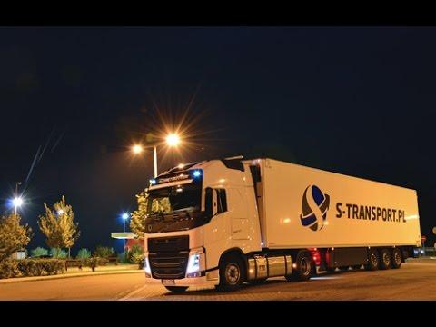 S-Transport in Romania