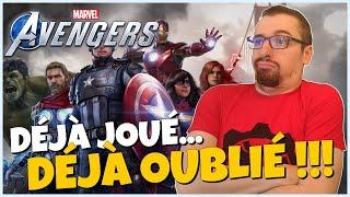 vidéo test Marvel's Avengers par Bibi300