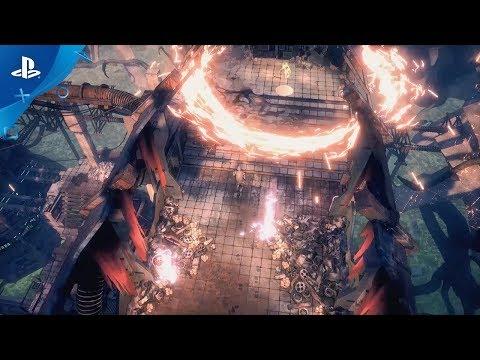 Seven: Enhanced Edition - Release Trailer | PS4