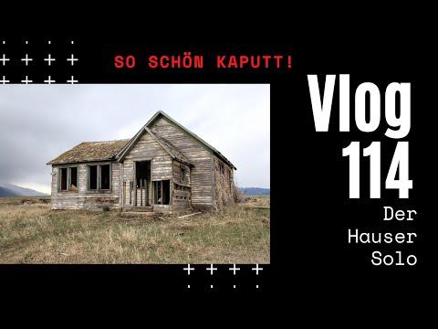 So schön Kaputt - Daily Vlog 114