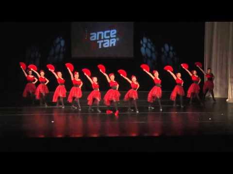 Ballet Group - 1st place @ ESDU 2016 | Total Dance Center