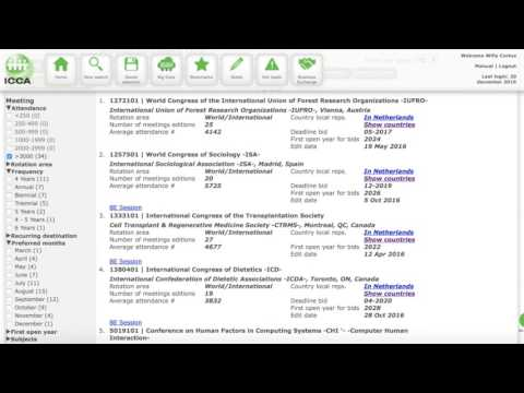 Association Database Video 4: In depth finding business potential