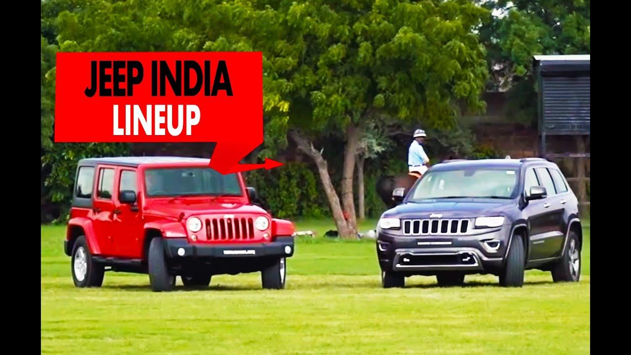 Jeep India : Lineup : PowerDrift