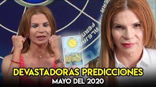 Mhoni Vidente PREDICE DEVASTAD0R Suceso Para Este Mes De Mayo 2020