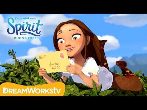 Mustang Mail Pt. 2 | SPIRIT RIDING FREE