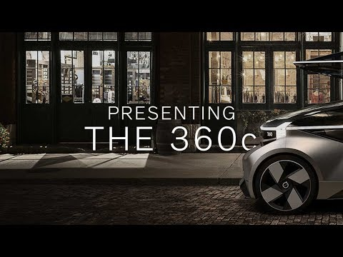 Presenting Our Vision Of The Future: The 360c
