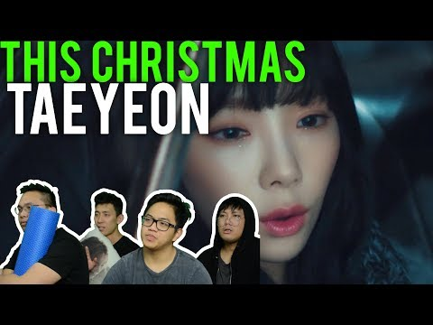 connectYoutube - TAEYEON blessing us