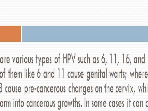 HPV Dating