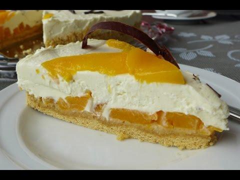 Thermomix Tm 5 Pfirsich Torte Zu Unserem 12 Hochzeitstag Thermomix